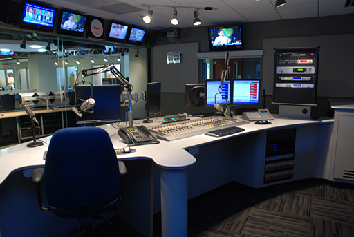 the of the 39 glass enclosed nerve center 39 wtop