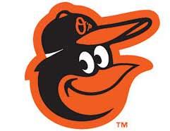 Orioles bring back cartoon bird