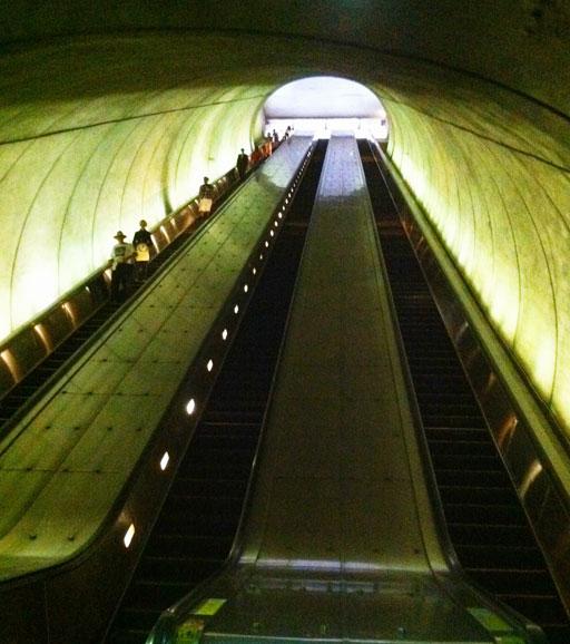Sen. Cardin pushes for needed Metro maintenance
