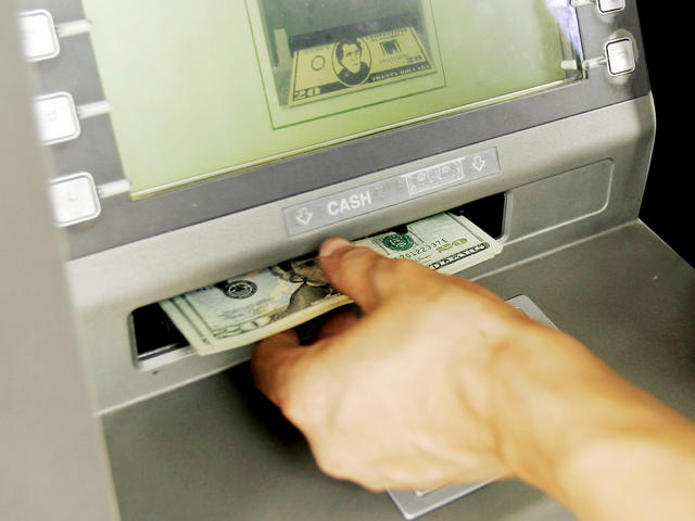 Say goodbye to Windows XP, hello to ATM hackers