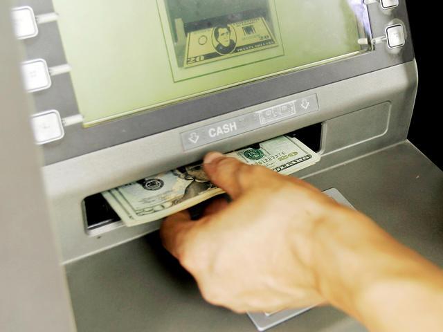Easy ATM PIN? Bad idea