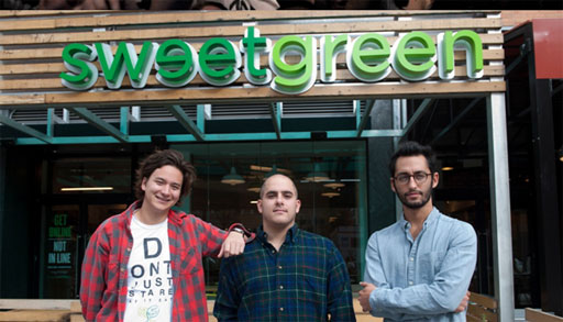Georgetown grads' 'Sweetlife' lands them on Forbes