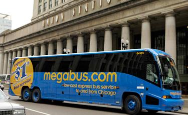 Megabus adding a stop in Virginia Beach