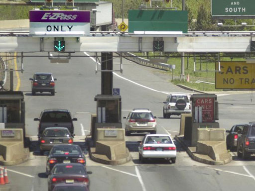 Tolls trump taxes as the lesser of two evils