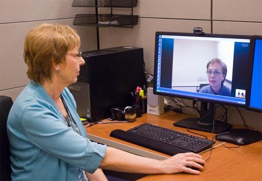 Skype used to speed up Frederick Co. building permit process