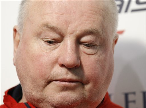 Anaheim Ducks fire Carlyle, hire Bruce Boudreau