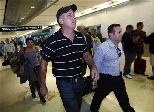Giordano denies wrongdoing in Aruba disappearance