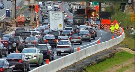 Study: Higher toll prices attract drivers to HOT Lanes