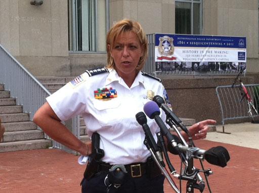 D.C. police to offer reward program for gadget thefts
