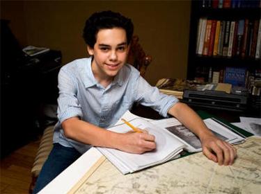 Gettysburg teen finds history in his own backyard