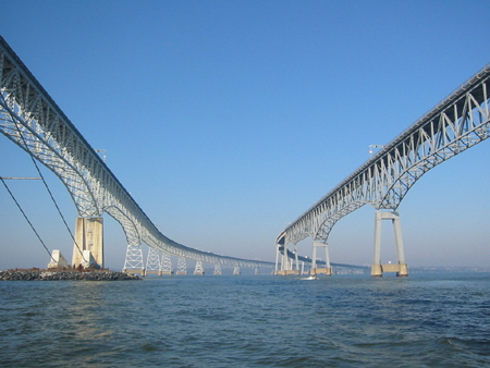 Bay Bridge span reopens after 'unusual' movement