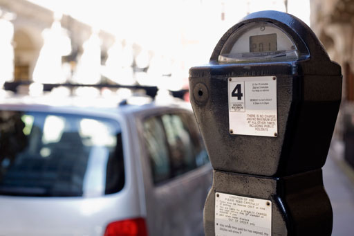 Fewer parking tickets in Arlington County take a big toll on revenue