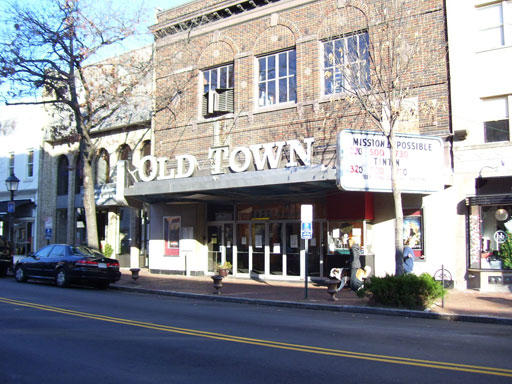 Iconic Old Town Theater in Alexandria closes its doors