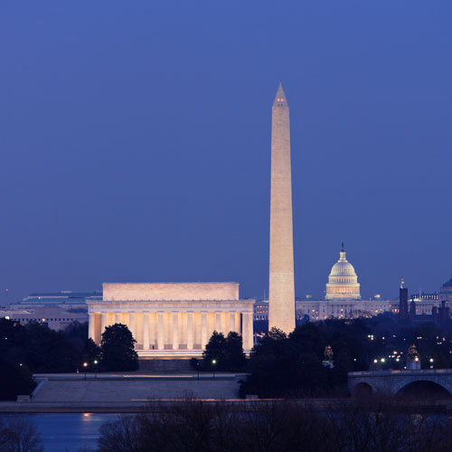 Where does D.C. rank among America's rudest cities?