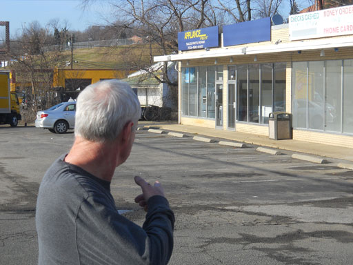 Upgrade coming for neglected part of Route 1