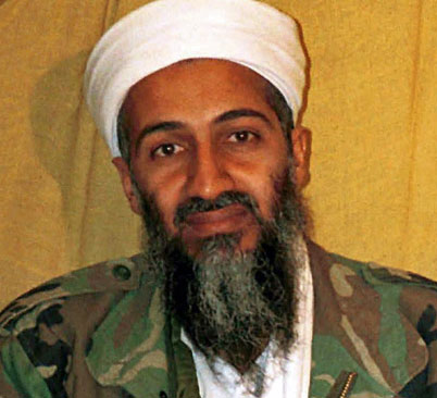 Bin Laden's letters provide insight into his concerns