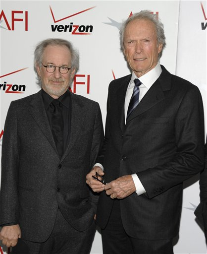 Smithsonian to make Eastwood's day