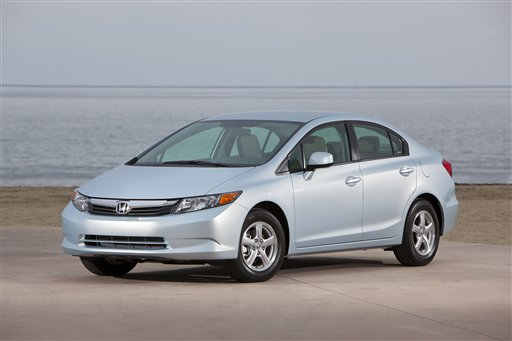 The 2017 Honda Civic Came Out On Top As Best Compact In Re Value By Kelley Blue Book Ap American Motor Co Inc