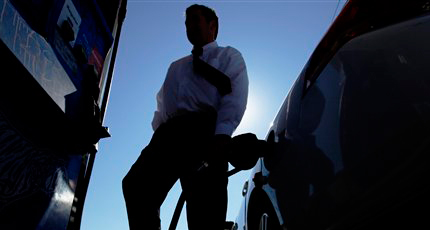 Md. comptroller: State gas tax a 'punch in the gut'