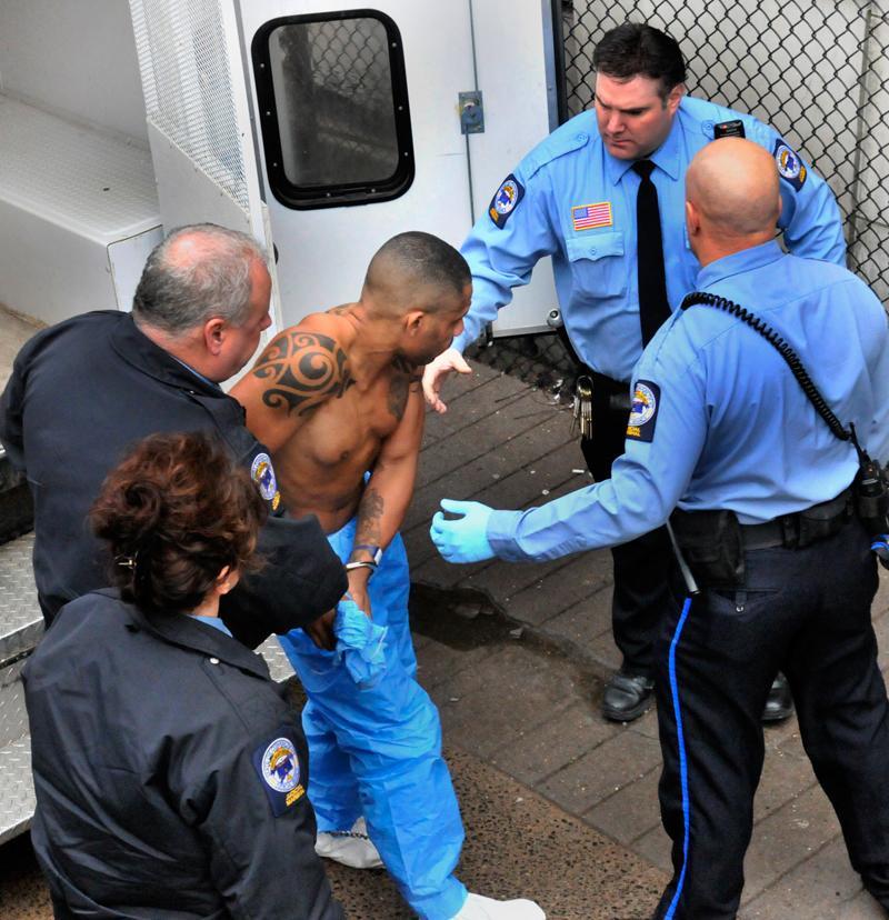 Judge to determine competency of suspected East Coast rapist