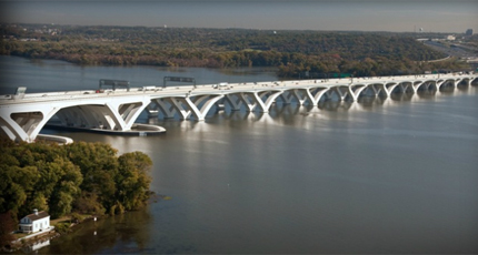 Leaders talk seriously about new Potomac bridge