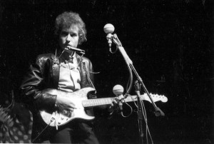 Dylan jacket to be part of new Smithsonian exhibit