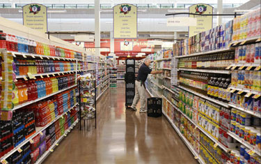 Thanksgiving hours for D.C.-area grocery stores