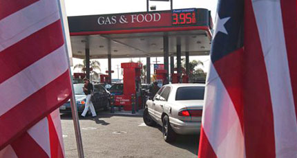 Gas prices still climbing; Virginia hit hard