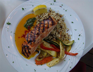 WTOP saves your waistline when you dine out