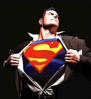Superman: A superhero for civil rights