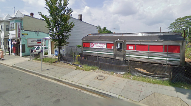 Ben's Chili Bowl competition may also save Trinidad eatery