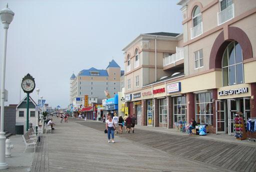 Police warn of Beach Week dangers