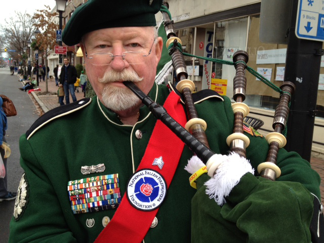 St. Patrick's Day comes early with Alex. parade (VIDEO)