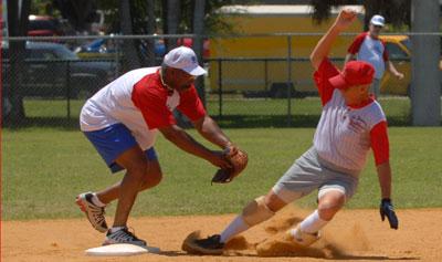 Spring training tips to avoid softball injuries