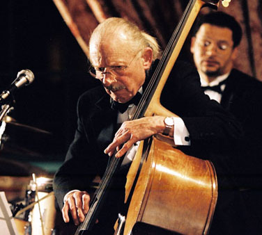Jazz bassist Joe Byrd dies after Annapolis crash