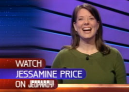 Greenbelt woman pulls off another Jeopardy! win