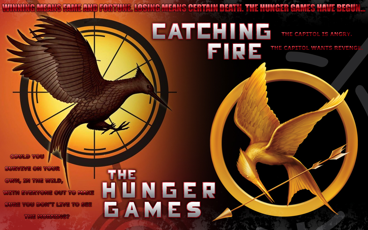 Hunger Games premiere drives library frenzy
