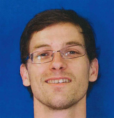 Germantown man found unharmed