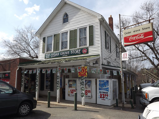Damascus, Md.'s last dry town, may get a drink