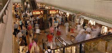 Public transit holds key to regional growth