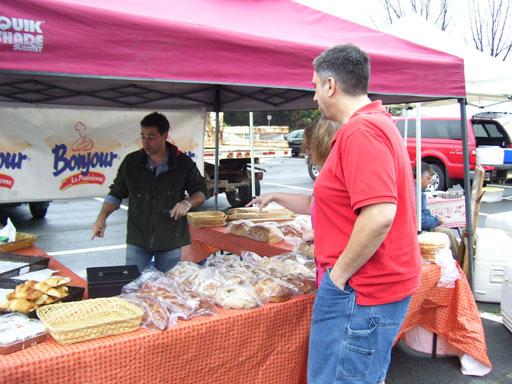 Dale City winter farmers market big success