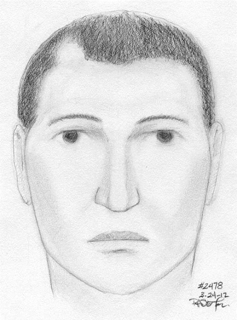 Fairfax Co. police release sketch in student assault
