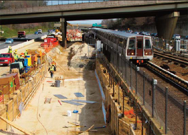 Loudoun Co. backing out could derail Dulles Rail project