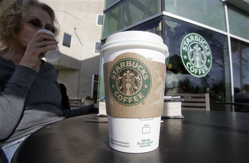 Breaking the Starbucks habit can save thousands a year