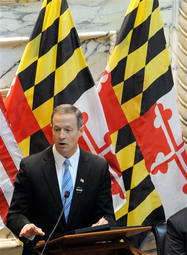 Wedding industry readies for Md. same-sex marriage