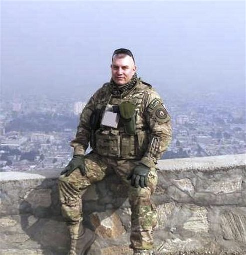 Procession for killed Balto. soldier to impact Tues. commute
