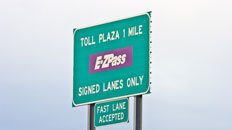 Virginia starts charging for E-ZPass transponders