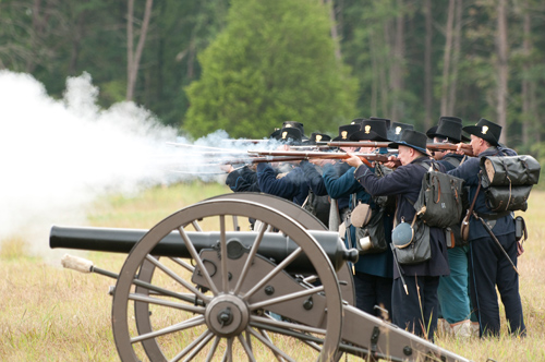 Second Manassas commemoration to be low key