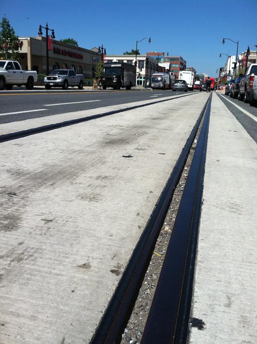 D.C. orders more streetcars for H Street Corridor