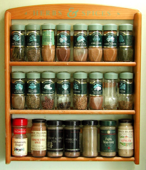 Seasoning your way to a healthy lifestyle